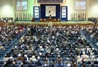 وقوع انفجار نزدیک پارلمان افغانستان