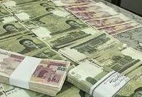 بدهی ۱۷۹ هزار میلیارد تومانی دولت به بانکها