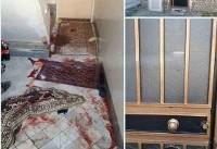 دستگیری یکی از عاملان جنایت امروز در اراک / قاتل، زندانی آزاد شده بود! + عکس