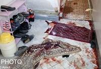 فوت یکی از مصدومان حادثه تیراندازی اراک/ آمار کشته شدگان به ۶ نفر رسید