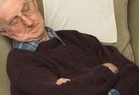 توصیههای شورای جهانی بهداشت مغز برای خواب سالمندان