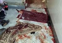 جزئیات تازهای از قتلهای امروز اراک/ قاتل با وثیقه ۲۰۰ میلیونی آزاد شده بود+عکس و توضیحات دادستان