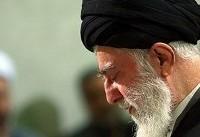تا ساعتی دیگر؛ رهبرانقلاب بر پیکر آیت الله رفسنجانی نماز اقامه میکنند