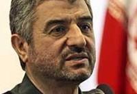 سرلشکر جعفری: هماهنگی خوبی با ظریف در اعلام موضع علیه دشمنان داریم