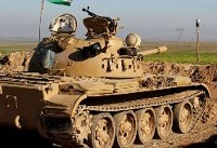 مقامهای اقلیم کردستان جاده اربیل ــ موصل را بستند