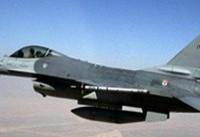 نیروی هوایی عراق مواضع تروریستها در استان الانبار را بمباران کردند