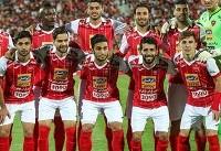 ترکیب پرسپولیس برای بازی با استقلال خوزستان مشخص شد/ بیرانوند روی نیمکت