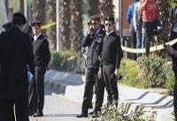 عناصر مسلح ۶ نیروی نظامی مصر را در شمال سینا کشتند