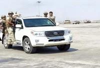 ترور نافرجام نخستوزیر دولت مستعفی یمن