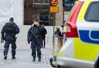 ۷ زخمی به دنبال تیراندازی در سوئد