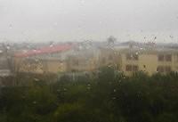 آغاز دوباره بارش ها از دوشنبه/ غرب کشور بارانی می شود
