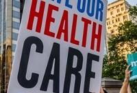 ترامپ فرمان قطع یارانه شرکتهای بیمه را صادر کرد