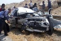 ۲۴ مصدوم در یک سانحه رانندگی در مشهد