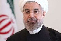 Rouhani: Iran attaches high importance to territorial integrity of Syria