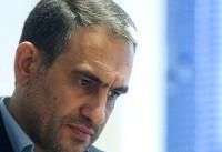 پیام تسلیت مسئول اطلاعرسانی دفتر رئیسجمهور به دکتر شکرخواه