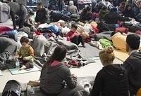 اخراج مجدد گروهی از مهاجران از یونان به ترکیه