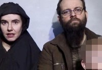 American family held hostage by militants in Pakistan were rescued after dramatic car chase