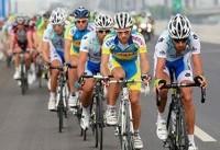 آغاز آخرین مرحله از تور دوچرخهسواری آذربایجان