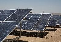 Germany to fund 100MW solar farm in Iran