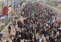 خبر خوش برای دانشجویان مشمول عازم پیادهروی اربعین