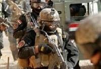 درگیری شدید میان نیروهای امنیتی عراق و پیشمرگه های كرد