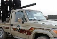 آخرین خبرها از کرکوک؛ رویارویی ارتش عراق و حشد الشعبی با پیشمرگه ها