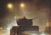 ارتش عراق کنترل فرودگاه وچاه های نفت کرکوک را بدست گرفت
