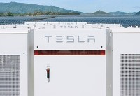 Tesla reportedly shipped Powerpacks to Puerto Rico