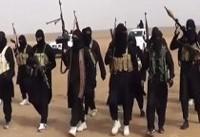 گروهی از تروریستهای داعشی به شمال غرب کرکوک حمله کردند