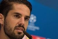 ایسکو: رونالدو باید برنده توپ طلای شود