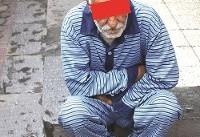 اعتراف قاتل فراری در کمپ ترک اعتیاد