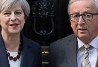 نخست وزیر انگلیس و رئیس كمیسیون اروپا از برجام حمایت کردند