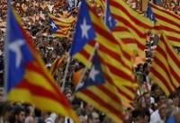 صدور حکم بازداشت دو تن از رهبران  استقلال طلب کاتالونیا توسط دادگاه اسپانیا