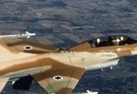 حمله هوایی رژیم صهیونیستی به یک پایگاه ارتش سوریه