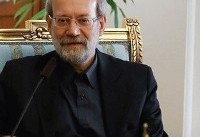لاریجانی: ایران در صورت عدم بهرهمندی از برجام نسبت به آن تجدیدنظر میکند