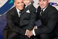 Pink Gets Real About Her Sometimes-Sexless Marriage