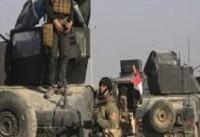 وزارت خارجه عراق: فقط نیروهای عراقی وارد کرکوک شدند