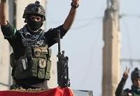نیروهای عراقی کنترل فرودگاه کرکوک را به دست گرفتند