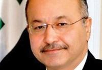درخواست تشکیل دولت  انتقالی در اقلیم کردستان عراق