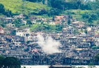 Battle for Marawi: bitter siege that left a city in ruins