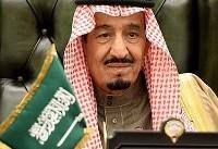 واکنش پادشاه عربستان به همهپرسی اقلیم کردستان