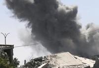 انتقال گروهی از داعشی ها به حومۀ شهر دیرالزور