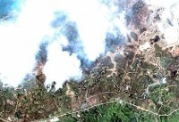 دیدهبان حقوقبشر: به آتش کشیده شدن ۲۸۸ روستای روهینگیا و سالم ماندن سکونت بودایی ها