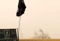 درگیری نیروهای عراقی و عناصر داعش در اطراف کرکوک