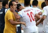 صعود ایران به یک چهارم نهایی با برتری مقابل مکزیک/ اسپانیا حریف بعدی شاگردان چمنیان