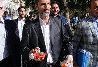 جزئیات دادگاه حمید بقایی