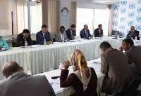 مذاکرات حل بحران لیبی بدون نتیجه پایان یافت