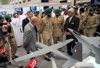 بحرین ۱۶ فروند جنگنده اف۱۶ میخرد
