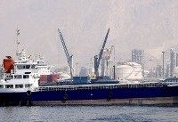 Iran plans to boost condensate exports in Nov.