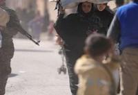 کشته شدن بیش از ۳ هزار نفر در درگیری های رقه